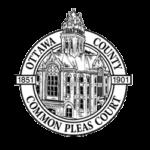 Ottawa County Common Pleas Court seal